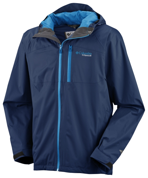 Columbia Hail Tech Jacket - Bild: Columbia