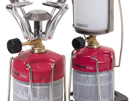 PRIMUS Frey Stove & Lantern - Bild: Primus