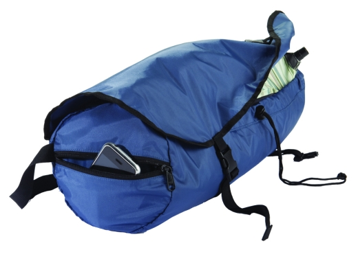 Therm-a-Rest Camp n' Carry Sack - Bild: Cascade Designs
