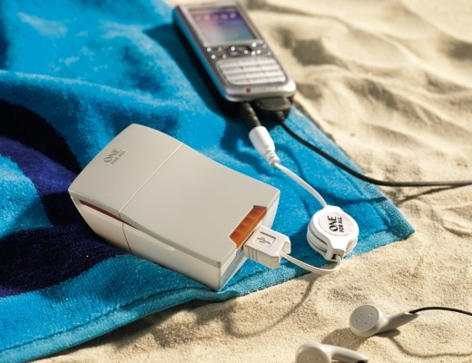 Travel Power Pack - Foto: ONE FOR ALL