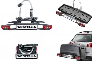 Das Portilo-System von Westfalia-Automotive schafft neue Transportmöglichkeiten - Bild: Westfalia Automotive