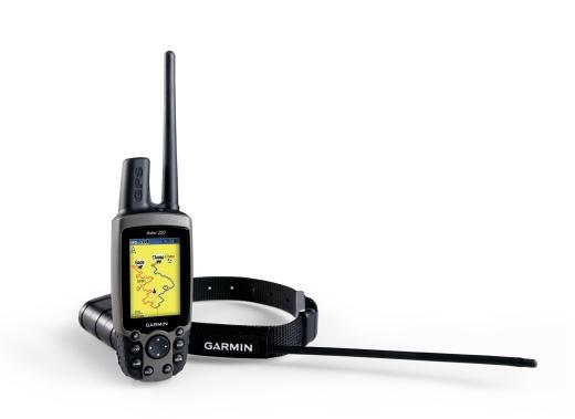 Garmin Astro-Hundeortungssystem - Bild: Garmin
