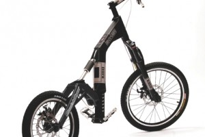 MountainSkyver Modell Kibo - Bild: Skyver