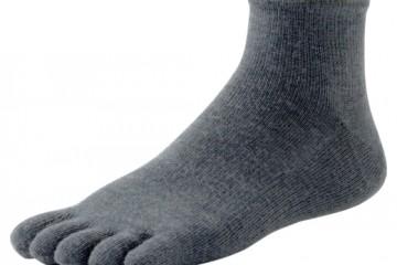 Smartwool Toe Sock Mini - Bild: Smartwool