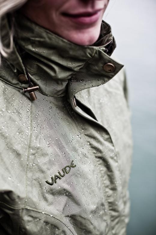 VAUDE Corbis Jacket - Bild: Vaude