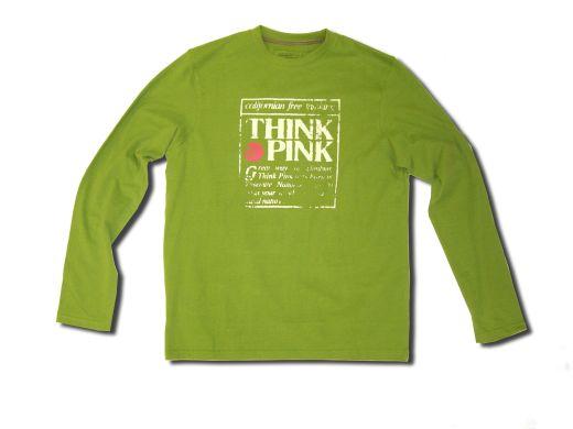 Bild: Think Pink