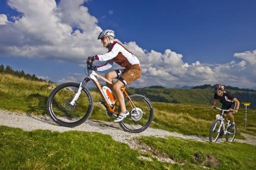 Bild: Tourismusverband Silberregion Karwendel