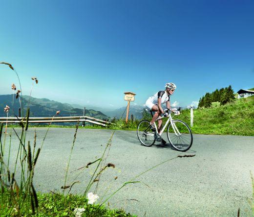 Bild: Kitzbühel Tourismus