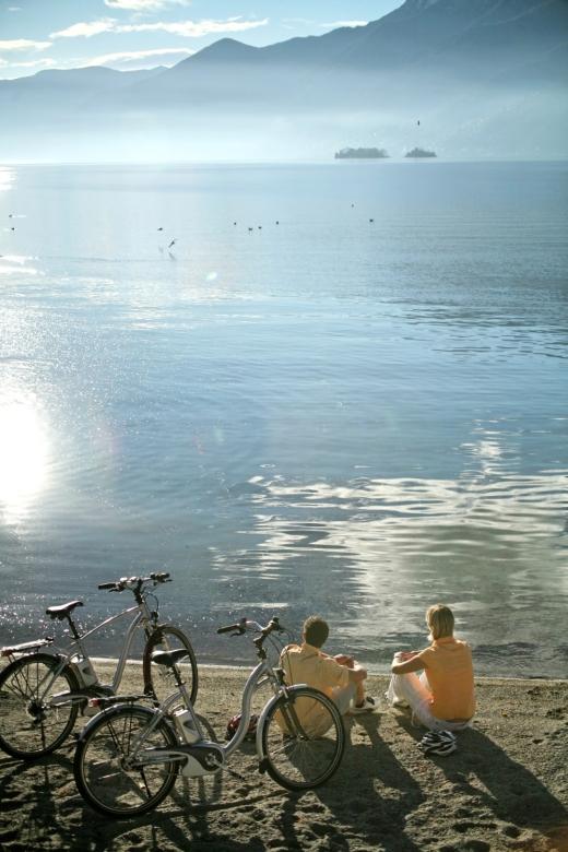 Photo by Christof Sonderegger - movelo biketec Salzkammergut