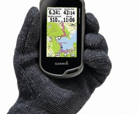 Garmin Oregon 600t - Bild: Garmin