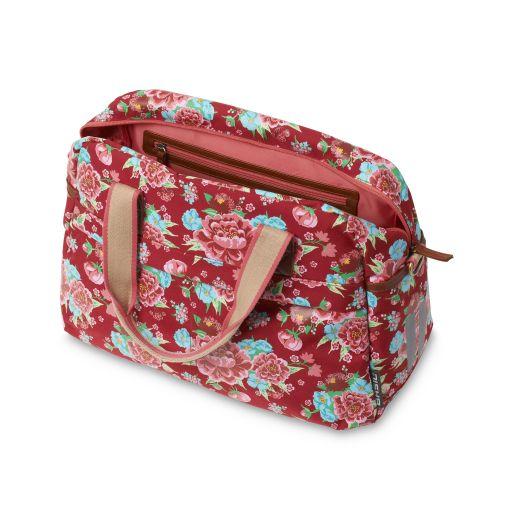 Basil Bloom Carry All Bag - Bild: Basil