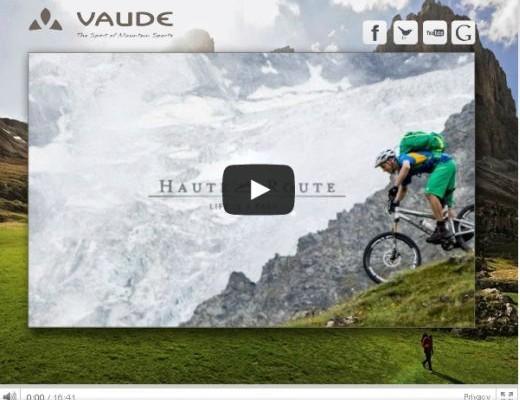 VAUDE Haute