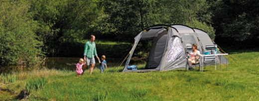 Easy Camp® Excursion Reihe - Fotocredit: Easy Camp®