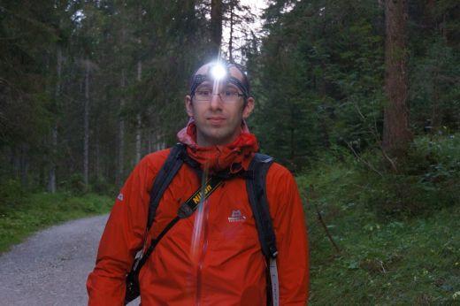 VARTA Indestructible 1 Watt LED Head Light 3AAA im Review