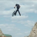Sony Xperia™ Z – Outdoorhandy im Test beim Biker Simon Moratz