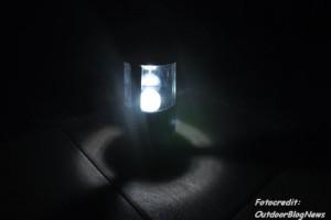 VARTA Indestructible 5 Watt LED Lantern 3D im Praxistest