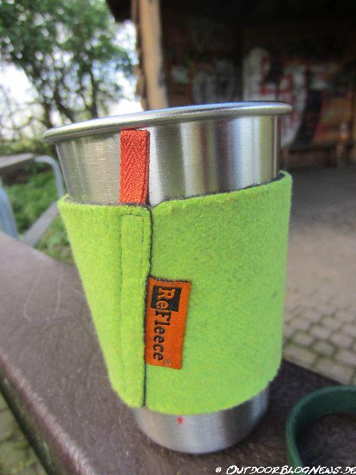 Klean Kanteen Steel Pint Cup Produktbild 005