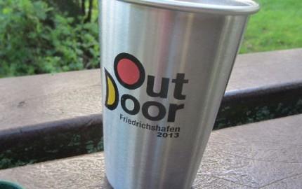 Klean Kanteen Steel Pint Cup Produktbild 009