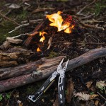 LEATHERMAN® präsentiert das neue Survival-Tool Signal - Credits: LEATHERMAN