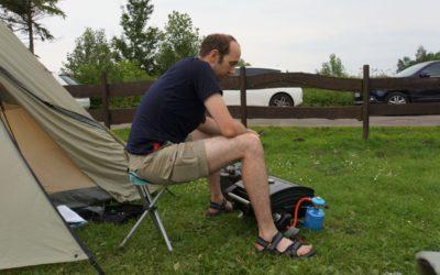 Outdoorküche Camping Ground : Camping geocaching und radwandern im outdoor magazin camping