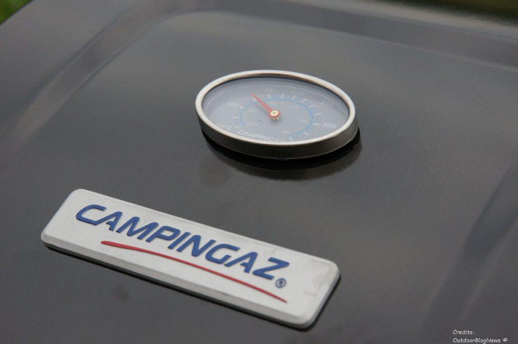Campingaz 1 Series Compact EX CV - Praxistest Bild 005 - Kopie