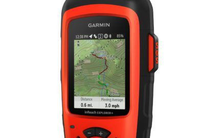 Garmin inReach Explorer+ - Fotocredit Garmin